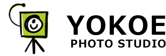 横江写真館 YOKOE PHOTO STUDIO